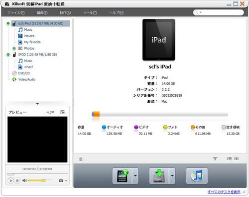 iPad 転送 方法、マニュアル