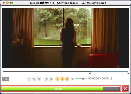 動画カット for Macマニュアル