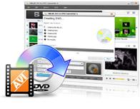 AVI DVD変換、AVI DVD 作成