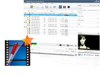 WMV変換、MPEG変換