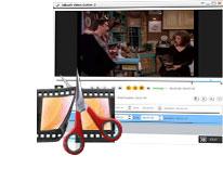 動画カットソフトウェア
