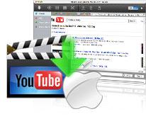 YouTube ダウンロード mac, YouTube 動画をMac に保存