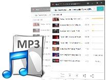 YouTube 音楽ファイル変換ソフト