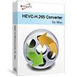 HEVC-H.265変換 for Mac